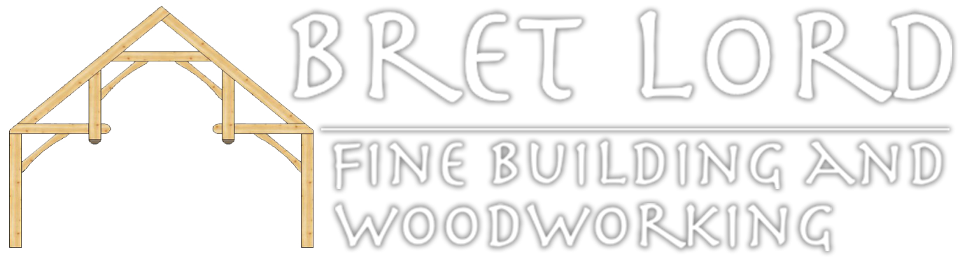 Bret Lord Woodworking